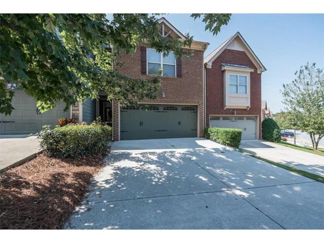 109 Townview Drive, Woodstock, GA 30189 (MLS #5922000) :: North Atlanta Home Team