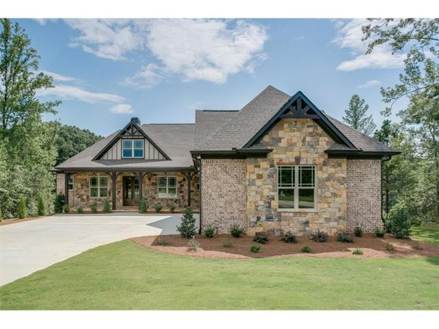 1941 Duncans Mill Lane, Jefferson, GA 30549 (MLS #5922004) :: The Holly Purcell Group