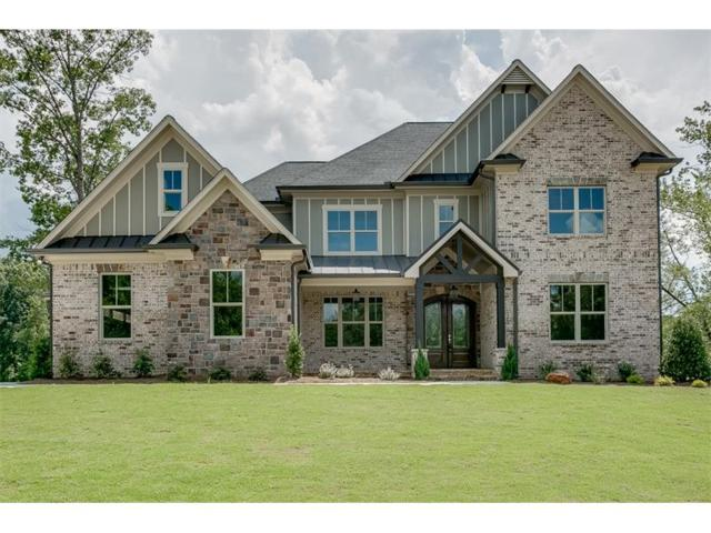 1957 Duncans Mill Lane, Jefferson, GA 30549 (MLS #5922012) :: The Holly Purcell Group