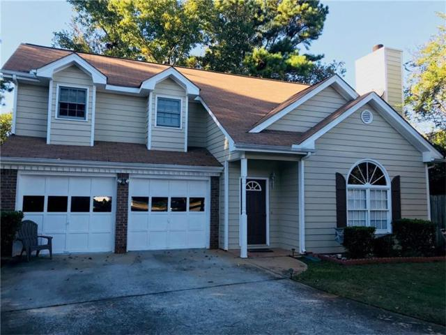 2745 Merrimac Court, Lawrenceville, GA 30044 (MLS #5922015) :: Carrington Real Estate Services