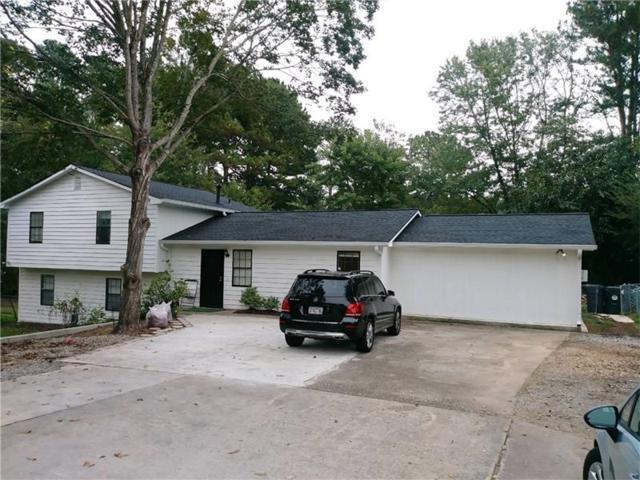 3186 S Scenic Highway S, Snellville, GA 30039 (MLS #5922036) :: North Atlanta Home Team