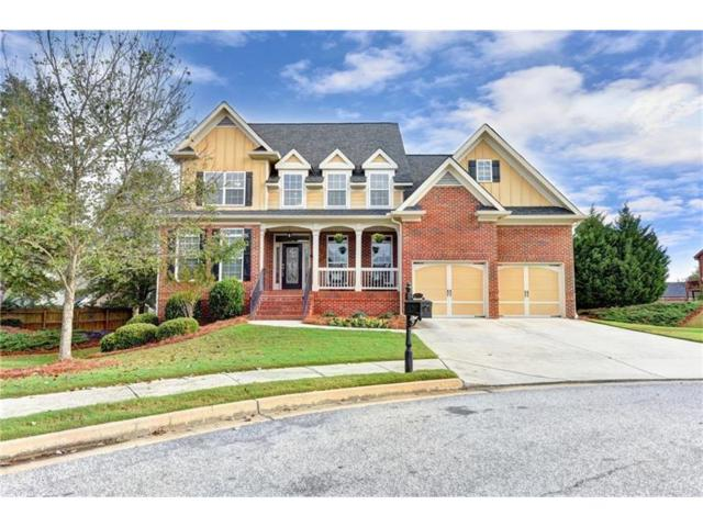 2636 Misty Rose Lane, Loganville, GA 30052 (MLS #5922058) :: North Atlanta Home Team
