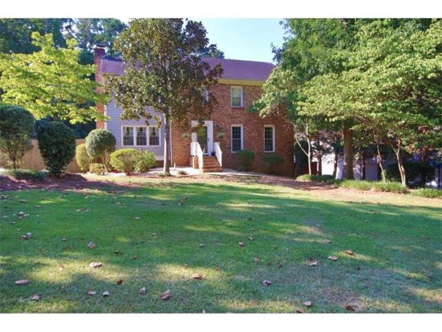 733 Chesterfield Drive, Lawrenceville, GA 30044 (MLS #5922059) :: Carrington Real Estate Services