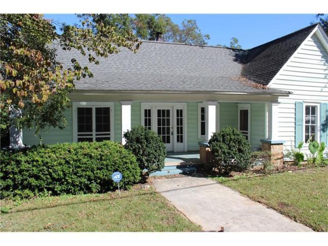 857 Main Street, Stone Mountain, GA 30083 (MLS #5922077) :: North Atlanta Home Team