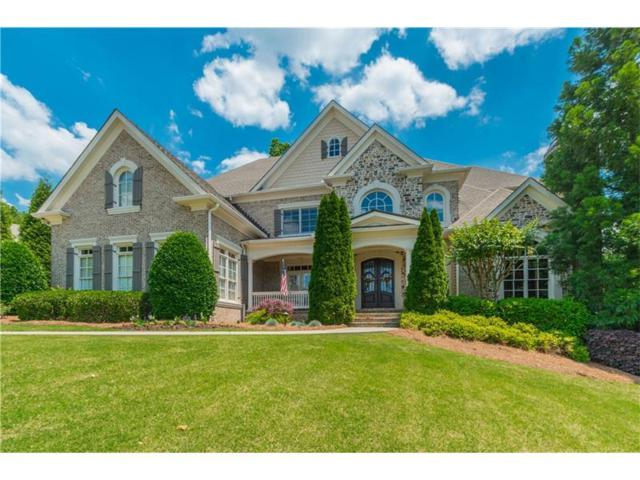 719 Glenover Drive, Milton, GA 30004 (MLS #5922083) :: The North Georgia Group