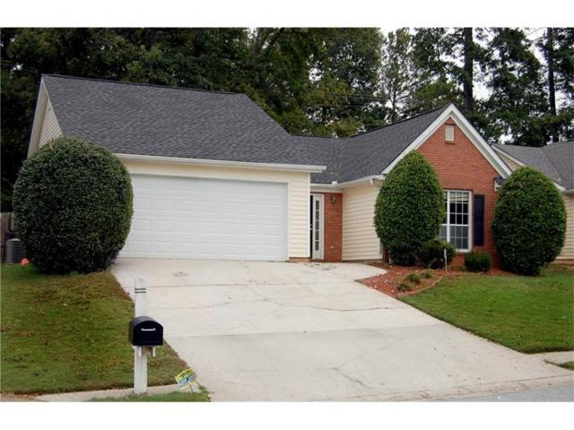 2285 Golden Valley Drive, Lawrenceville, GA 30043 (MLS #5922085) :: Carrington Real Estate Services