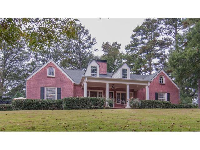 17 Fairfield Drive, Avondale Estates, GA 30002 (MLS #5922086) :: North Atlanta Home Team