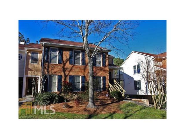 6506 Deerings Lane, Peachtree Corners, GA 30092 (MLS #5922098) :: Rock River Realty
