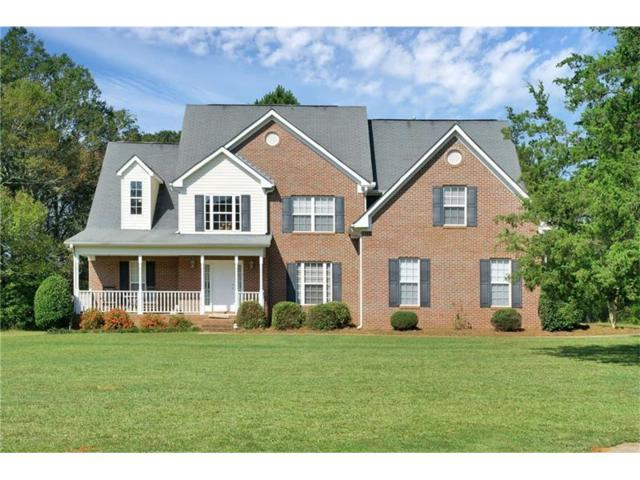 308 Mckibben Drive, Locust Grove, GA 30248 (MLS #5922101) :: North Atlanta Home Team