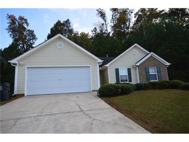 4282 Marci Street, Snellville, GA 30039 (MLS #5922105) :: Carrington Real Estate Services