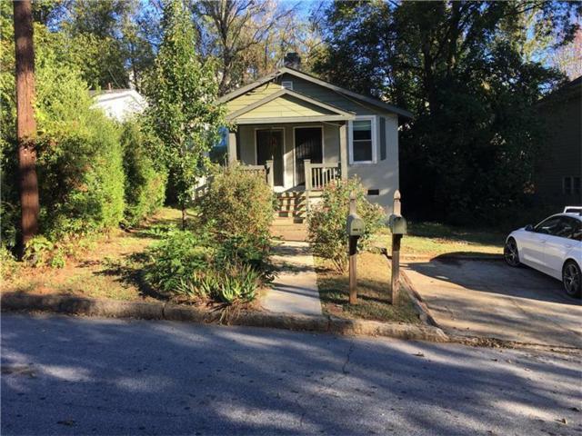 1566 New Street NE, Atlanta, GA 30307 (MLS #5922114) :: North Atlanta Home Team