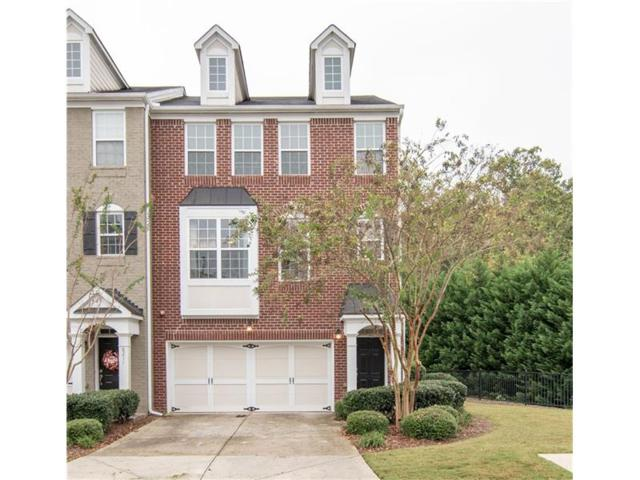 6213 Indian Wood Circle SE #6213, Mableton, GA 30126 (MLS #5922117) :: North Atlanta Home Team
