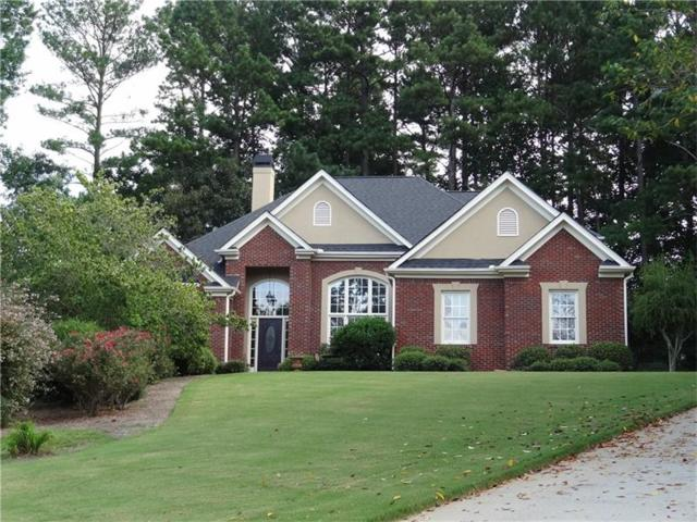 241 W Ridge Drive, Canton, GA 30114 (MLS #5922147) :: The North Georgia Group