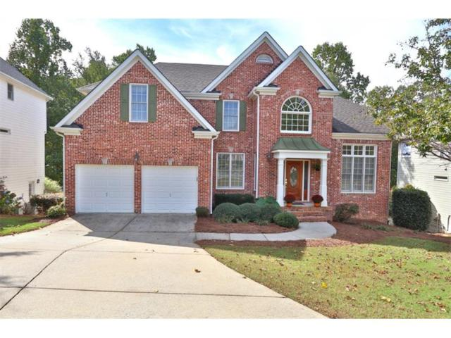 1281 Dayspring Trace, Lawrenceville, GA 30045 (MLS #5922161) :: Carrington Real Estate Services