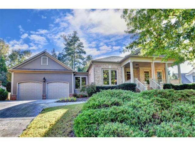 4754 Dovecote Trail, Suwanee, GA 30024 (MLS #5922167) :: North Atlanta Home Team