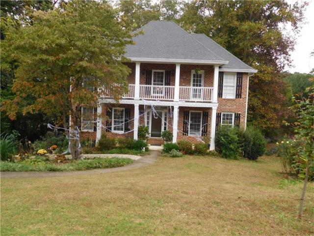 5228 Willow Ridge Drive, Woodstock, GA 30188 (MLS #5922169) :: North Atlanta Home Team