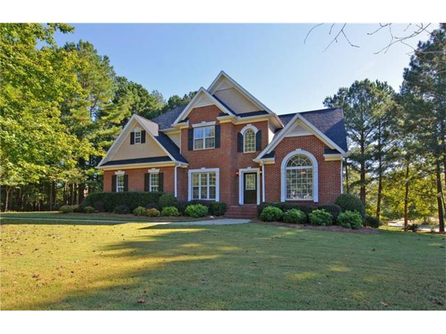 35 Cove Drive, Newnan, GA 30263 (MLS #5922179) :: North Atlanta Home Team