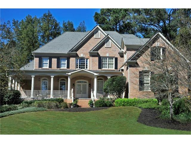 200 Ruffed Grouse Way, Johns Creek, GA 30097 (MLS #5922192) :: RE/MAX Paramount Properties
