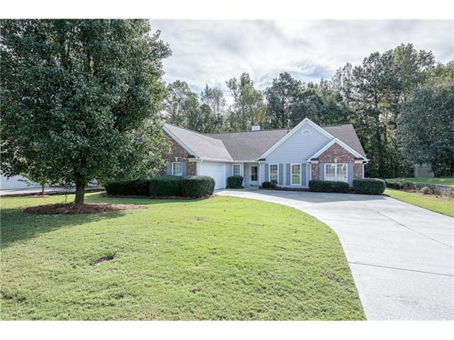 5620 Newberry Point Drive, Flowery Branch, GA 30542 (MLS #5922197) :: North Atlanta Home Team