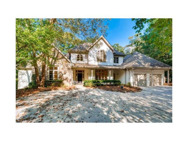 1 Powers Chase Circle, Atlanta, GA 30327 (MLS #5922206) :: North Atlanta Home Team