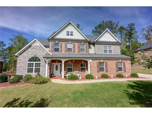 4580 Lake Hill Trail, Ellenwood, GA 30294 (MLS #5922214) :: North Atlanta Home Team