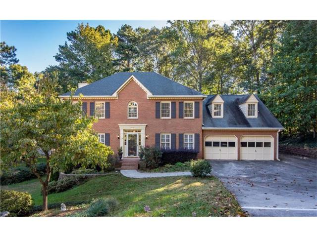 3268 Allegheny Drive, Marietta, GA 30066 (MLS #5922227) :: North Atlanta Home Team