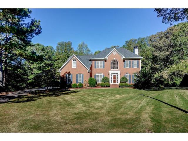 1707 Woodstone Cove SE, Conyers, GA 30013 (MLS #5922228) :: North Atlanta Home Team