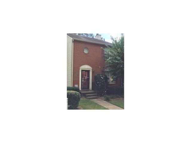 6450 Wedgeview Drive, Tucker, GA 30084 (MLS #5922240) :: North Atlanta Home Team