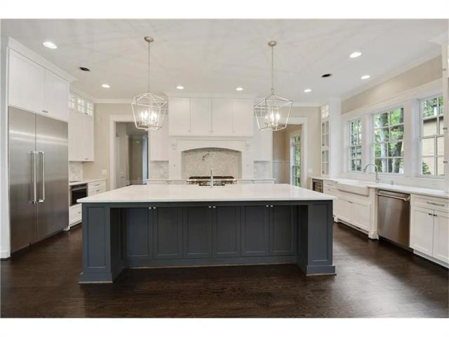 3037 Towerview Drive NE, Atlanta, GA 30324 (MLS #5922246) :: The Hinsons - Mike Hinson & Harriet Hinson