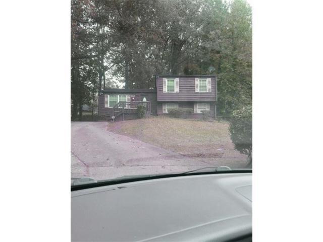 921 Park West Lane, Stone Mountain, GA 30088 (MLS #5922249) :: North Atlanta Home Team