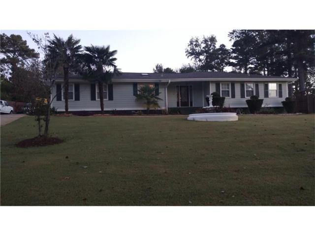 5426 Mill Valley Drive, Douglasville, GA 30135 (MLS #5922266) :: North Atlanta Home Team