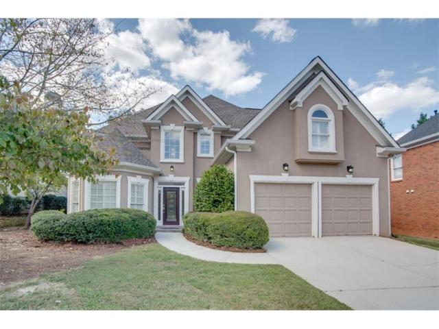 1568 Oak Park Cove, Decatur, GA 30033 (MLS #5922273) :: North Atlanta Home Team