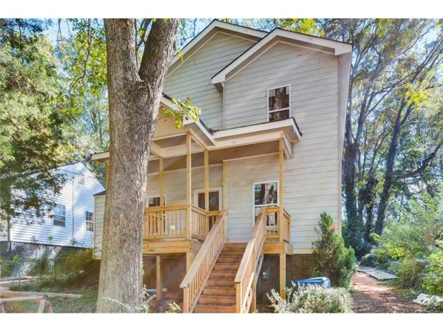 1587 Alder Court SE, Atlanta, GA 30317 (MLS #5922275) :: Carrington Real Estate Services