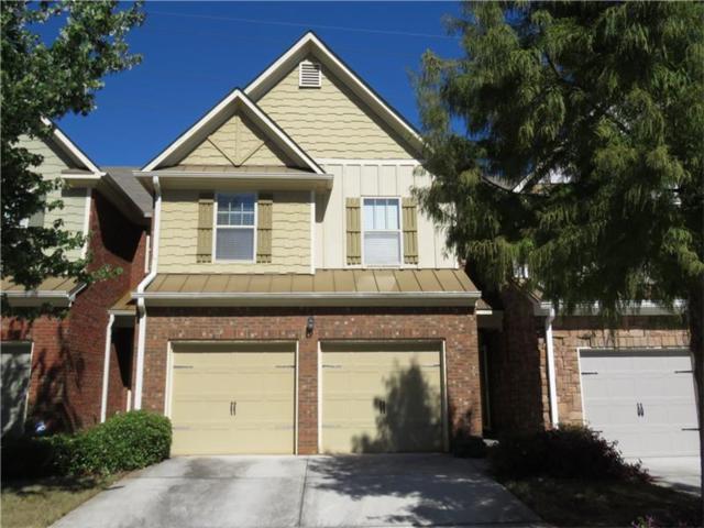 3160 Smith Ridge Trace, Peachtree City, GA 30071 (MLS #5922277) :: North Atlanta Home Team