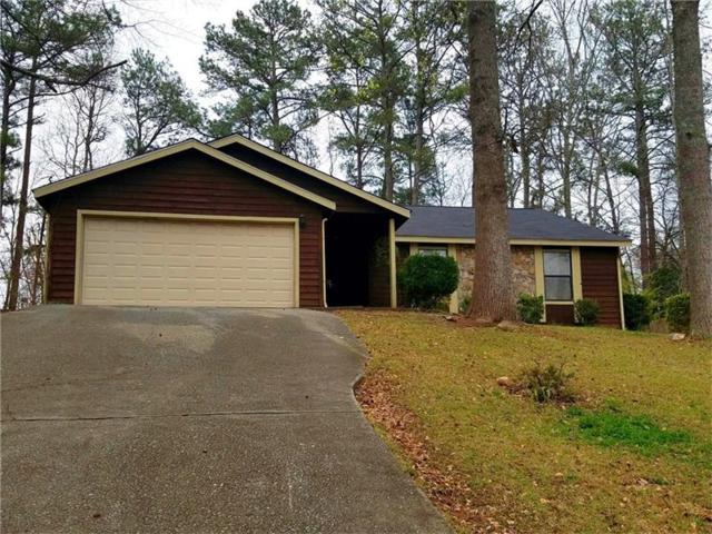 8552 Timberlake Drive, Riverdale, GA 30296 (MLS #5922280) :: Carrington Real Estate Services