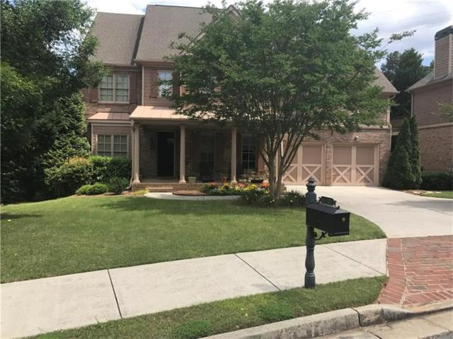 110 Lullwater Court, Roswell, GA 30075 (MLS #5922282) :: The North Georgia Group