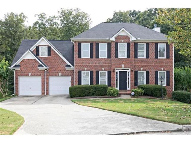 3190 Martha Court, Douglasville, GA 30135 (MLS #5922283) :: Carrington Real Estate Services