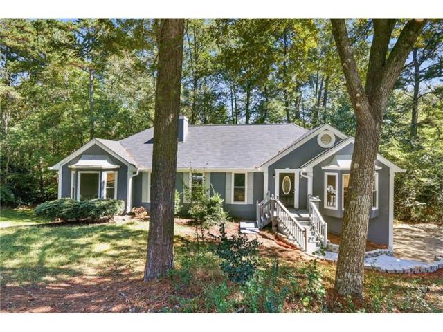 103 Springwater Trace, Woodstock, GA 30188 (MLS #5922292) :: Path & Post Real Estate