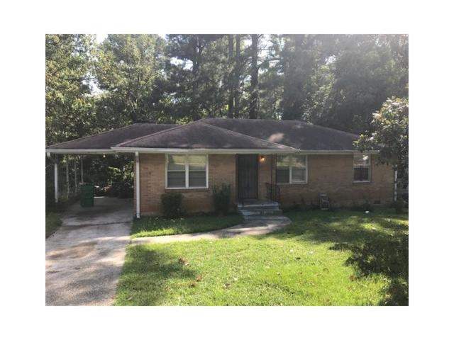 3175 Mcafee Road, Decatur, GA 30032 (MLS #5922293) :: North Atlanta Home Team