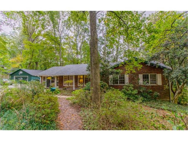 1143 Sanden Ferry Drive, Decatur, GA 30033 (MLS #5922300) :: North Atlanta Home Team