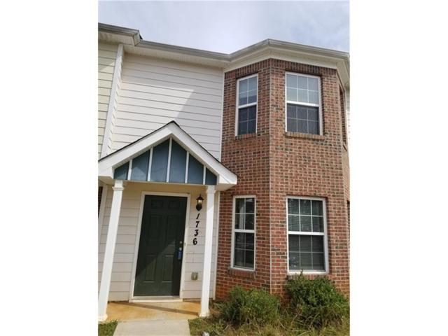 1736 Old Dogwood, Jonesboro, GA 30238 (MLS #5922301) :: North Atlanta Home Team