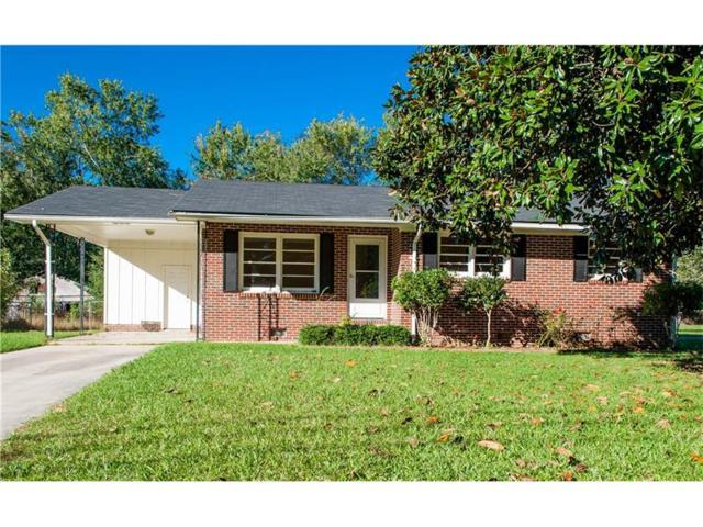116 Beech Creek Drive NW, Rome, GA 30165 (MLS #5922305) :: North Atlanta Home Team