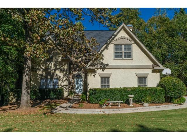 1795 Colonial South Drive SW, Conyers, GA 30094 (MLS #5922310) :: Carrington Real Estate Services