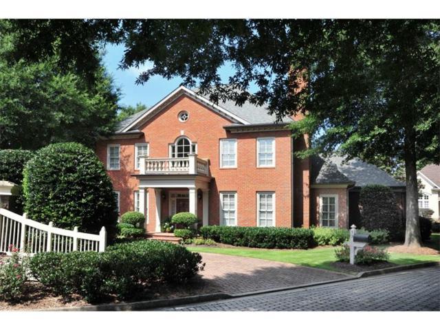53 Rivergate Court, Marietta, GA 30068 (MLS #5922334) :: North Atlanta Home Team