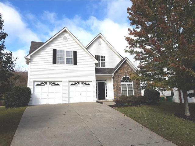 407 Towne Valley Drive, Woodstock, GA 30188 (MLS #5922338) :: Path & Post Real Estate