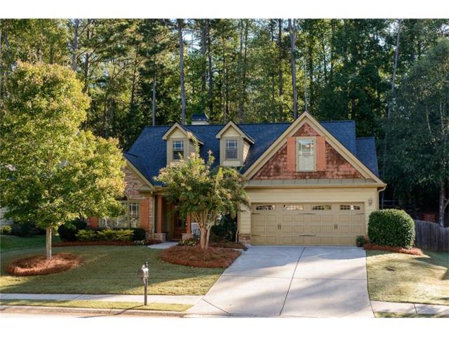 114 Sable Ridge Drive, Acworth, GA 30102 (MLS #5922340) :: Path & Post Real Estate