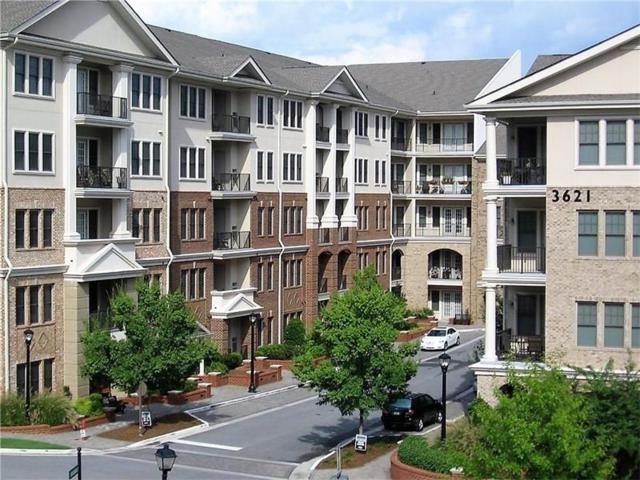 3621 Vinings Slope SE #1135, Atlanta, GA 30339 (MLS #5922348) :: Charlie Ballard Real Estate
