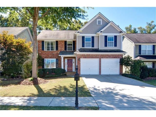 154 Hidden Lake Circle, Canton, GA 30114 (MLS #5922352) :: Charlie Ballard Real Estate