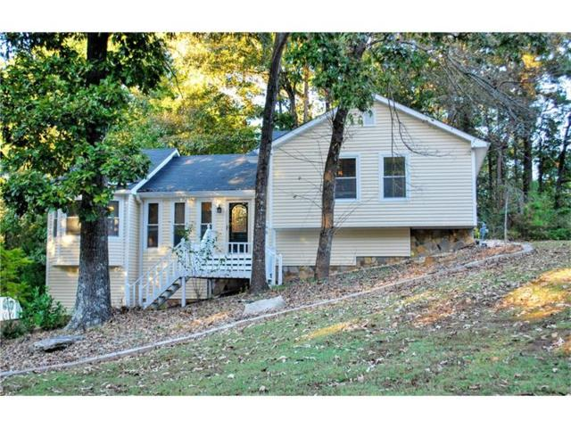 134 Lovingood Drive, Woodstock, GA 30189 (MLS #5922364) :: Path & Post Real Estate