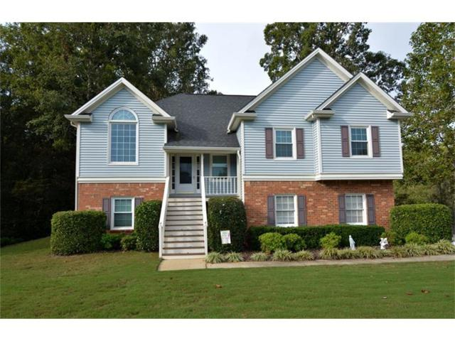 1111 Heather Winn Circle, Lawrenceville, GA 30045 (MLS #5922382) :: North Atlanta Home Team